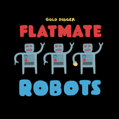 FLATMATE - Climb The Wall (Original Mix)