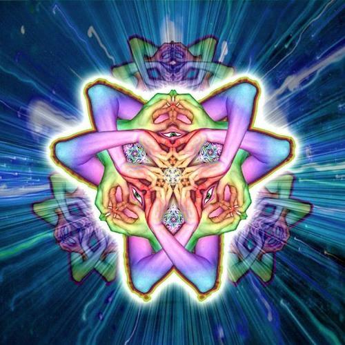 Iccha, Vortex 7 - Abhaya Mudra (original Mix)
