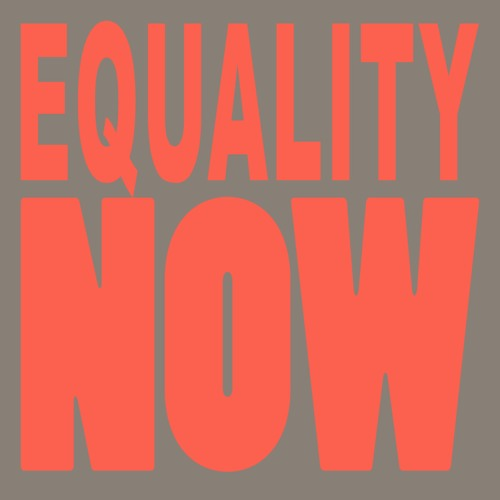 Peder Mannerfelt – EQUALITY NOW