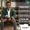 Nedbank sponsors Tendopro so that kids can have fun learning Maths online