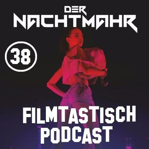 #38 - Der Nachtmahr, Dr. Strange, Black Mirror Staffel 3