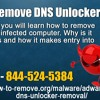 How To Remove DNS Unlocker Adware?