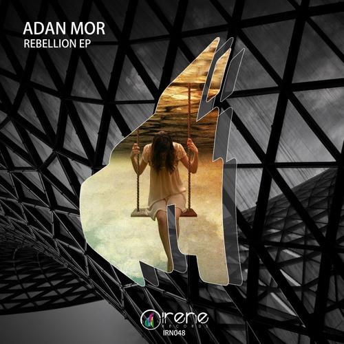 Adan Mor - Paranormal (Original Mix) [Irene Records]