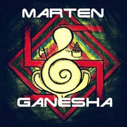 Marten – Ganesha (Original Mix)