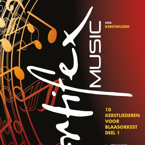 10 Kerstliederen Voor Blaasorkest Deel 1