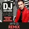 DJ Antoine feat. Conor Maynard - Dancing In The Headlights (Jay N Co. Remix)[