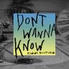 Maroon 5 Ft Kendrick Lamar Dont Wanna Know Ziggy Bootleg Mp3