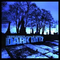 J.PERIOD Presents.... DARK DAYZ (Demo 2001)