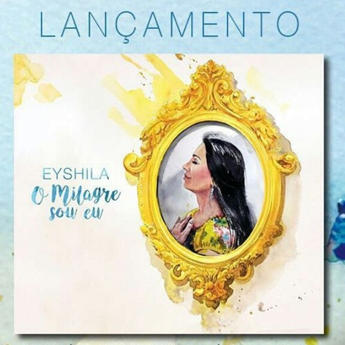 Eyshila- Digno ( CD O milagre sou eu)