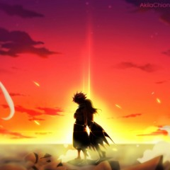 Fairy Tail - Main Theme (Lucas Fader Remix)