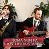 Spaghetti Swing & Samba - Roma nun fa' la stupida stasera
