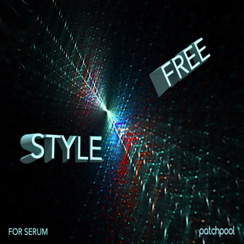 Pluto Space Choir - Free Style For XFer Serum