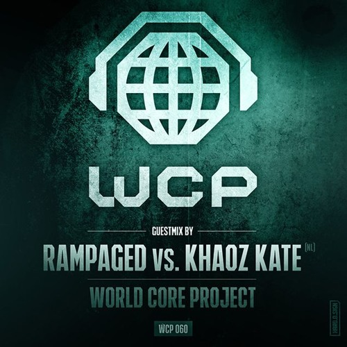 (World Core Project)Rampaged(NL) vs. Khaoz Kate(NL) Special WCP/WCP Girls Edition