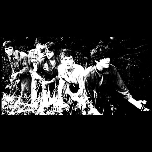 Missing Persons - Only A Friend (1980) by Martyn Baker