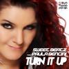Sweet Beatz  Feat. Paula Bencini - Turn It Up (Radio Edit)