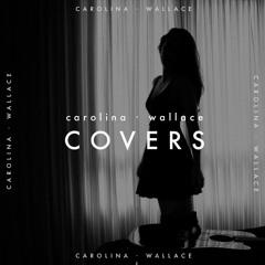 Portishead · Glory Box (Carolina Wallace cover)