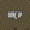 Spaz, Arabika & Matt Bueller Ft. DatDude - Done Up (Original Mix) [Out Now + Free Download]