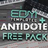 Antidote Audio & EDM Template - Pop Future Bass Ableton Pack!