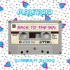 DJ Diabla Ft DJ Doo - Back To The 90's (November 2016)