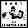 Råby - 24 - 7 (Officiell)