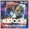 Audacity 3 Promo mix - Dj Carl Hill & Serious Soundz - Saturday 3rd December Ego Night club