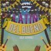 DJ Krlos Berrospi - Latin del Bueno (Old School)