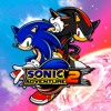 It Doesn't Matter ...theme of sonic