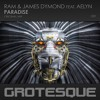 poster of Ram James Dymond Feat Aelyn Paradise song