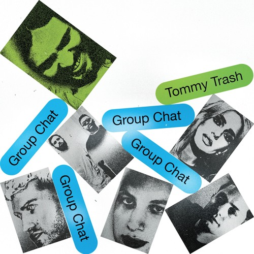 Group Chat EP