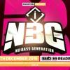 Sinu8 Nu:Bass Generation DJ Comp Entry
