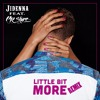 Jidenna Feat. PR Starr - Little Bit More Remix