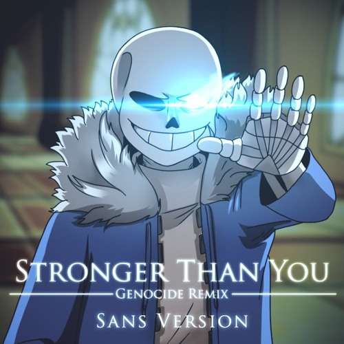 Undertale stronger than you трио, дуэт слушать в мп3.