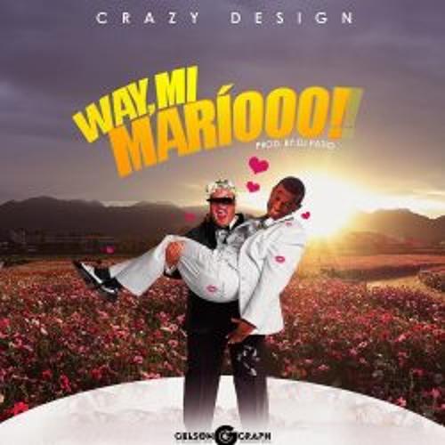 Crazy Design – Mi Mario