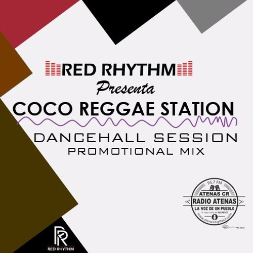 DANCEHALL SESSION PROM MIX