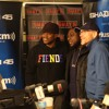 SWAY IN THE MORNING INTERVIEW & LIVE DJ MINI MIX  [10.28.16]