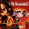 25 - The Hunger Games vs The Incredibles