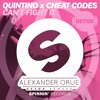 Quintino x Cheat Codes - Can't Fight It (Alexander Orue Detox Remake) [Free Download]