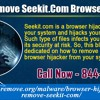 How to Remove Seekit.com Browser Hijacker?
