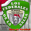 """AIRES DE NAVIDAD. (Homenaje a """"El Malo"""" del Bronx Willie Colon) Federico Junior. (SALSA NUEVA)."""