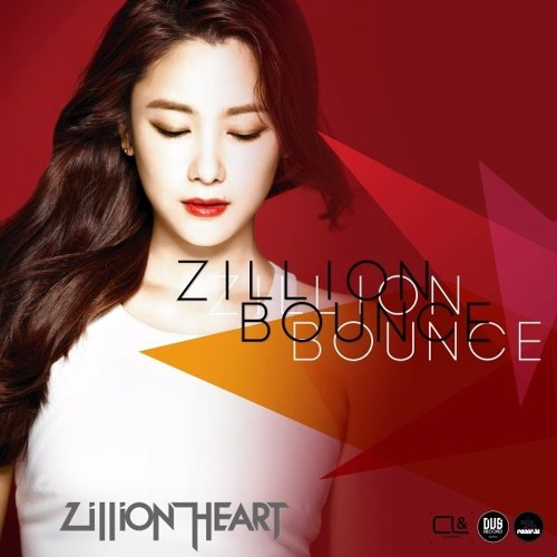 Zillion Heart - Zillion Bounce