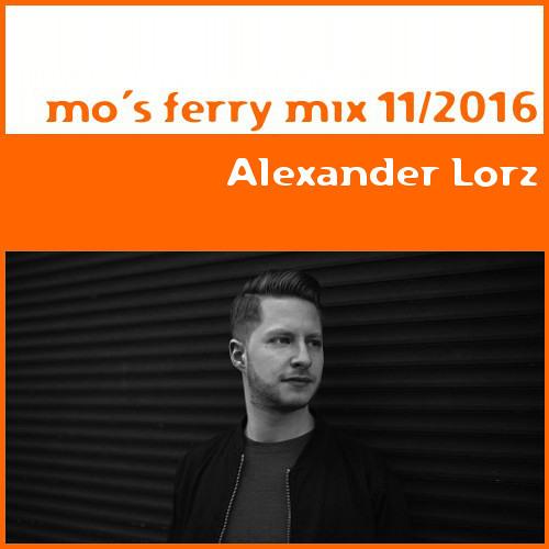 Mo's Ferry Mix 11-16 by Alexander Lorz