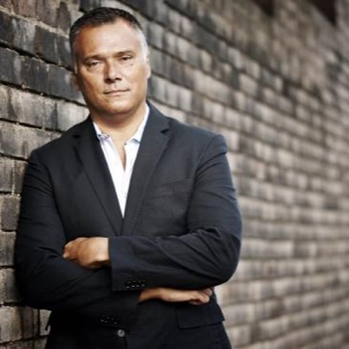Stan Grant Press Freedom Lecture 2016_11_14