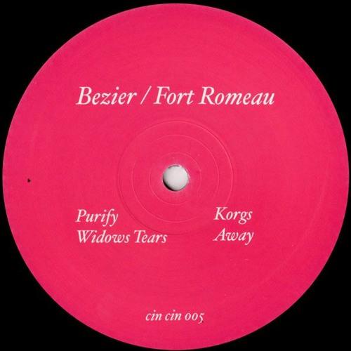 Bezier / Fort Romeau (Cin Cin 005)