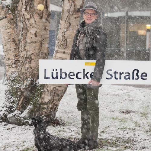 42 Minuten Hamburg - Geschichten aus der Hamburger Ringlinie. Lübecker Straße: Thomas Platt