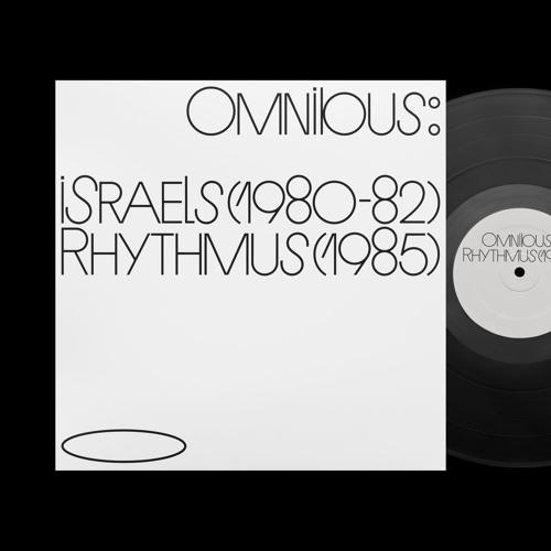 Omnibus - Rhythmus (SNEAKER E - XTN - DIT) | FREE DL
