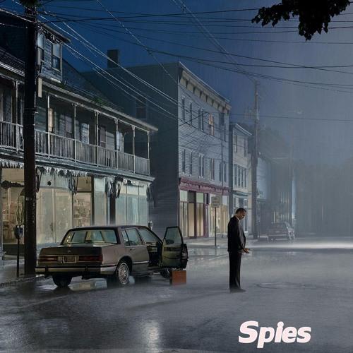 Spies (ADAM Contest)#adamaudio #soundtrack