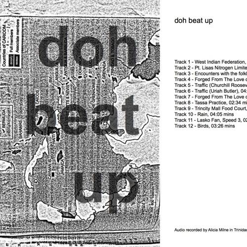 Doh Beat Up
