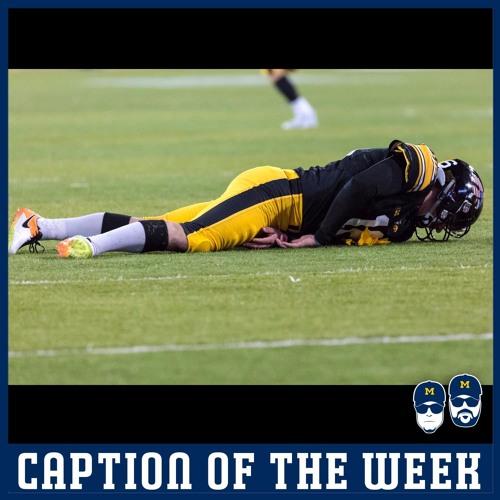 Caption of the Week: Man Down Week 11