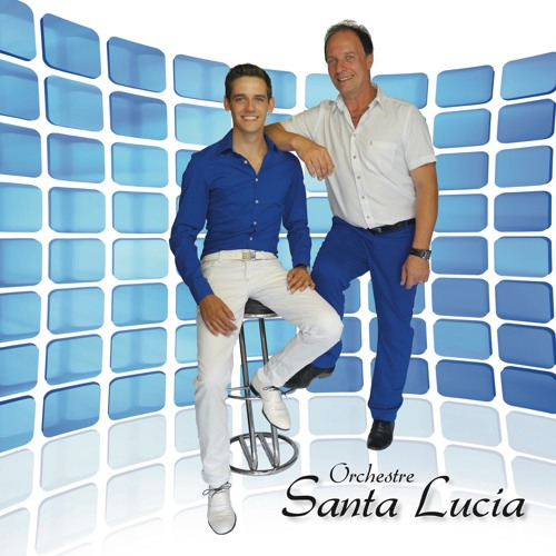 ESTA CANCION -- SANTA LUCIA