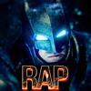 Rap do Batman : Eu Sou a Lei | GunnerZ